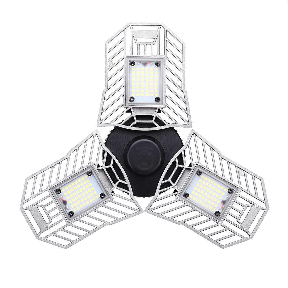 Đèn Led 220V 60W Ngoài Trời Đèn LED Chiếu Điểm Tiết Kiệm Điện Xe May Bóng Đèn LED 6000LM 6500K E27 trong Nhà Ốp Trần