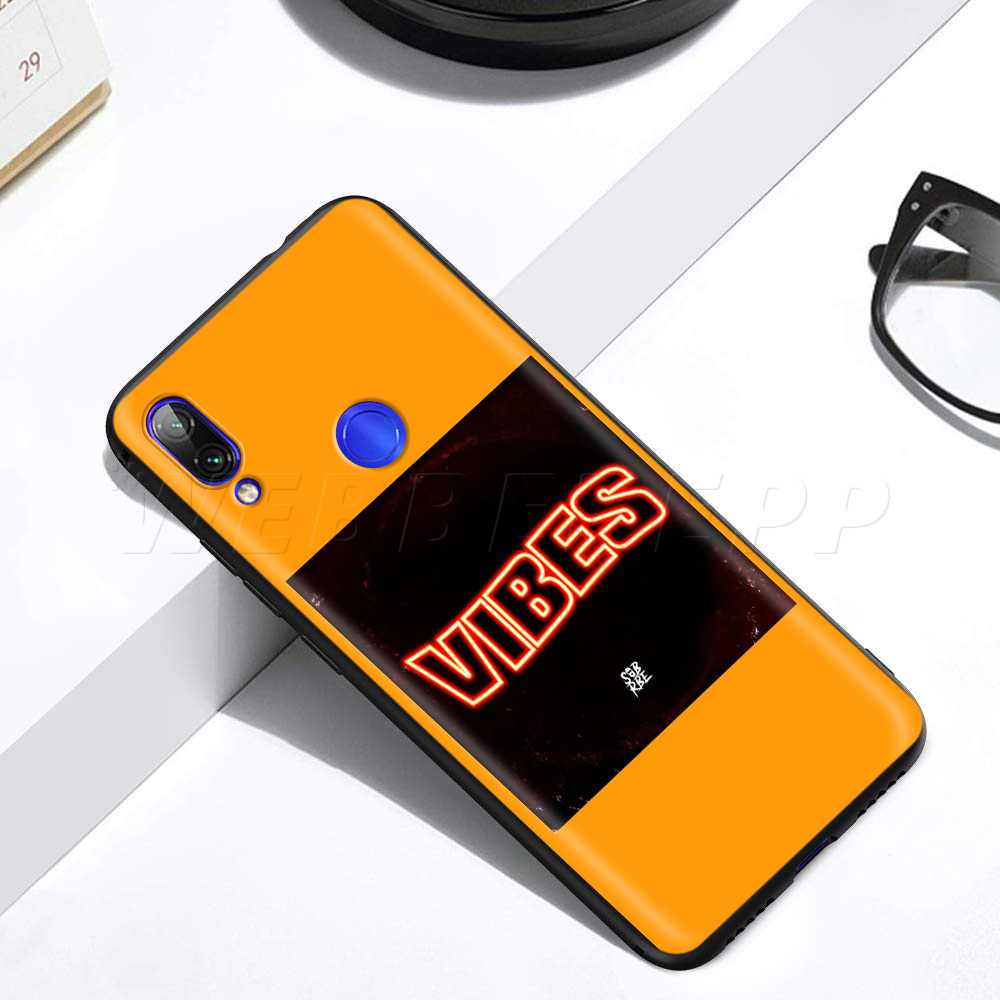 Sob x Rbe чехол для Xiaomi Redmi Note 8 MI 3, 6, 8, 9, A1 A2 A3 8A 6X 9T CC9 Lite SE Pro Max F1 10