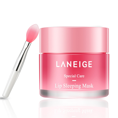 Korea Lip Sleeping Mask Night  20g  Lip Moisturizer Skin Care