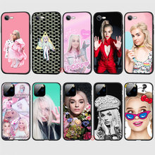 That Poppy Rapper Girl Soft Silicone Case for iPhon