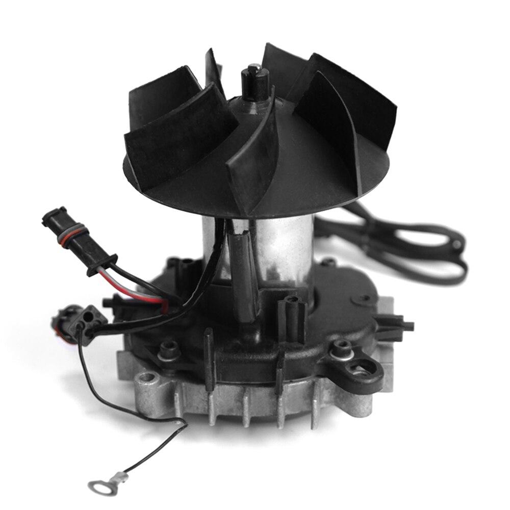 TopAuto 12V 24V 2KW 5KW ventilateur moteur assemblage ventilateur à Air de Combustion similaire à Webasto Eberspacher voiture Air Diesel chauffage accessoire