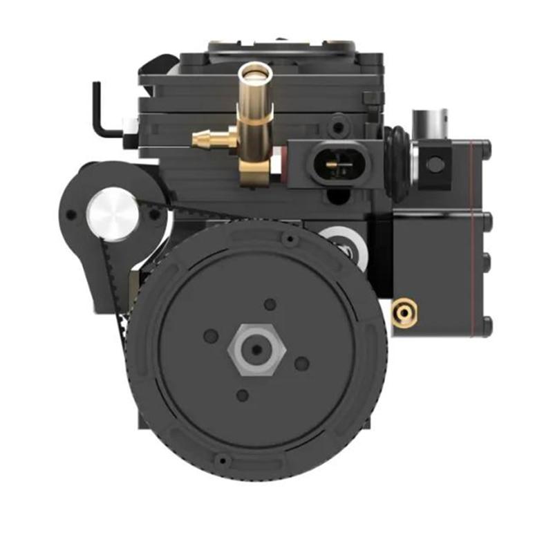 Moteur TOYAN FS-S100AT chambre de Combustion du moteur à Combustion visuelle édition du cinquième anniversaire - 6