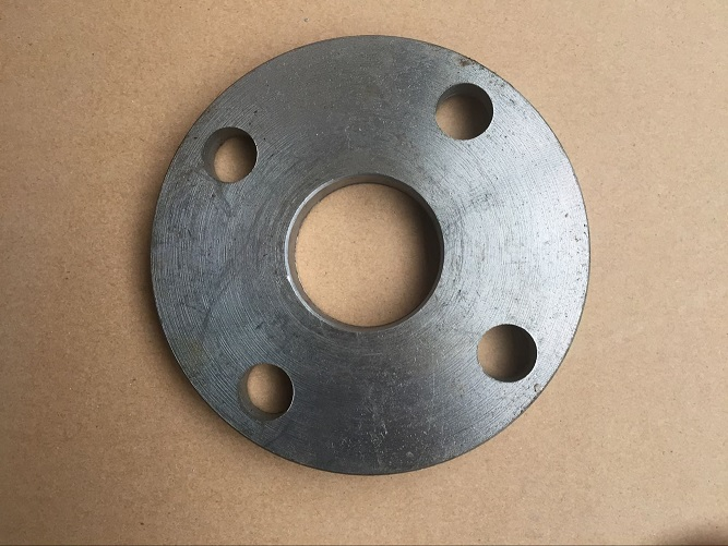 connection flange