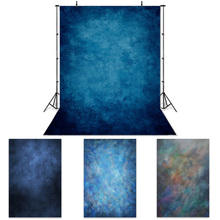 Gradient Solid Color photography Background Child Pattern Photo Wedding Photo Backdrop Props Printed  Banner For Photo Studio