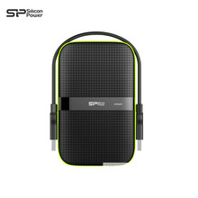 Silicon Power Diamond A60 USB 3.2 Gen1 External Hard Drive 2TB 1TB 4TB Portable Hard Disk externo disco duro externo Hard Drive
