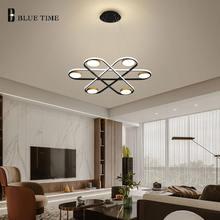Светодиодный подвесной светильник для дома светильники 110 В