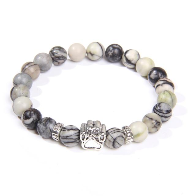 Dog Paw Bracelet 5