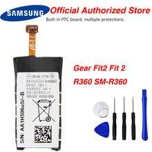 Оригинальная Аккумуляторная батарея для samsung gear fit2 fit