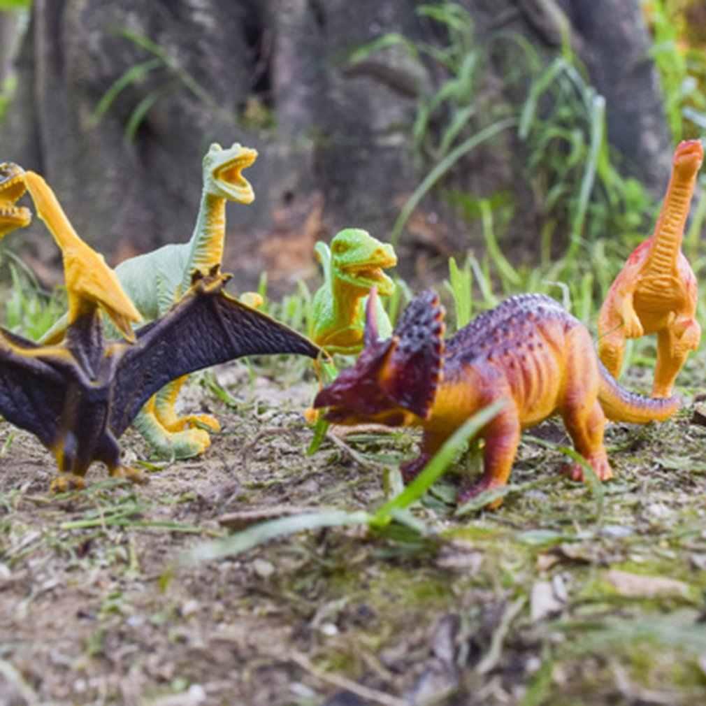 Thế Giới Khủng Long Tyrannosaurus Therizinosaurus Spinosaurus Nhân Vật Hành Động Kỷ JuRa Khủng Long Mô Hình Nhân Vật Hành Động Đồ Chơi Mô Hình