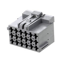1 комплект покрытый 18 pin код 967624 Автомобильный Электрический