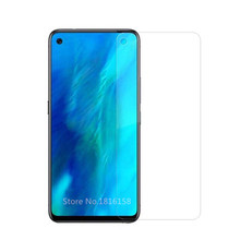 Anti-scratch Glass For Sony Xz4 Screen Protector 9h 2.5d Phone Protective Film High Definition