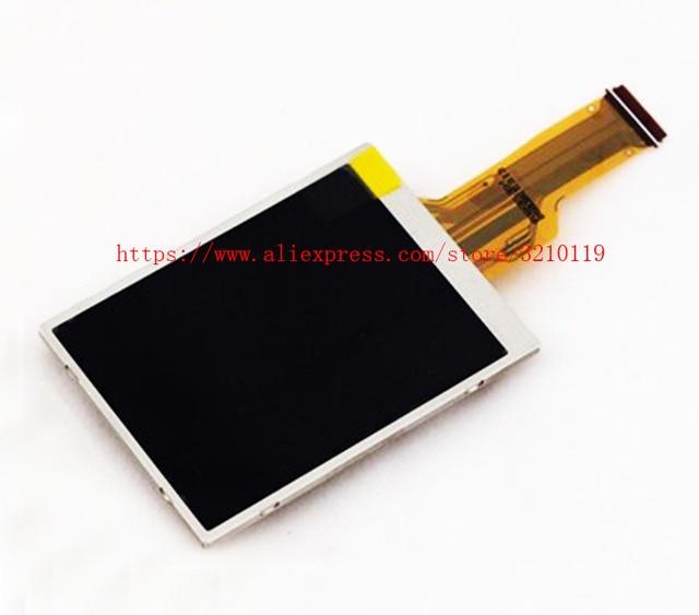 LCD ใหม่สำหรับ SAMSUNG ST65 กล้องดิจิตอลจอแสดงผล LCD จัดส่งฟรี