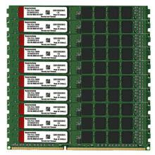 20 go (2 go X 10 ) DDR3 RAM 1333Mhz PC3-10600 DIMM bureau 240 broches 1.5V NON ECC compatible avec Intel et AMD