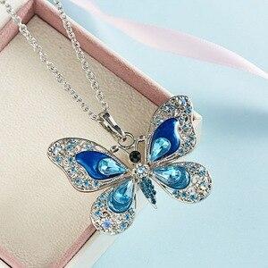 Fashion Silver Color Crystal R