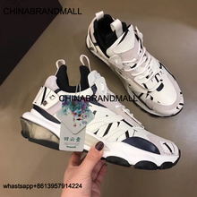 Early spring new products in 2020, V family men's sports and leisure sh