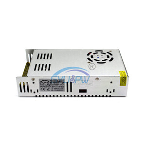 Image 2 - DC Power Supply 12V 50A 600w Led Driver Transformer AC110V 220V To12v Dc Power Adapter for Strip Lamp CNC CCTV