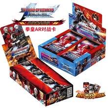 240 Stks/set King Of Fighters Kaarten Game Papier Kinderen Speelgoed Meisje Fantasie & Sci-Fi Jongen Collection Christmas Gift grownups