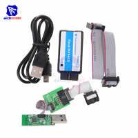 diymore SmartRF04EB Bluetooth ZigBee Simulator CC2531 CC2540 Sniffer Bare Board Zigbee Sniffer Programming Connector Adapter
