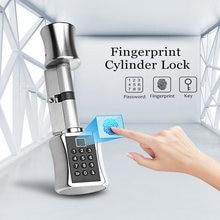 Универсальная защитная дверная ручка из алюминиевого сплава