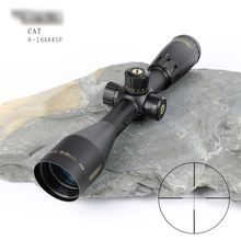 Hunting BSA OPTICS 4-16X44 Tactical Riflescope Red Green Illuminated Rifle Scope Sniper Optic Sight Hunting Scopes все цены