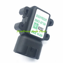 Map Pressure Sensor OEM 89421 87104 89421 87104 For Daihatsu