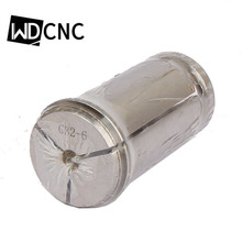 7pcs of AA grade 0.01mm SC32 C32 Power straight Collet for Power Collet Chuck precision toolholder chuck
