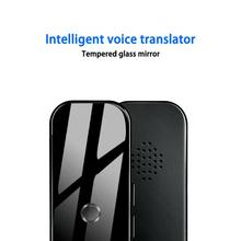 For IOS Android Smart Phone Intelligent Translator 72 Languages Smart Translator Language Translator Remote Voice Translator