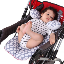 Cushion for Infant Baby Stroller Seat Cushion-Pad-Accessories Protective-Pad Car-Insert
