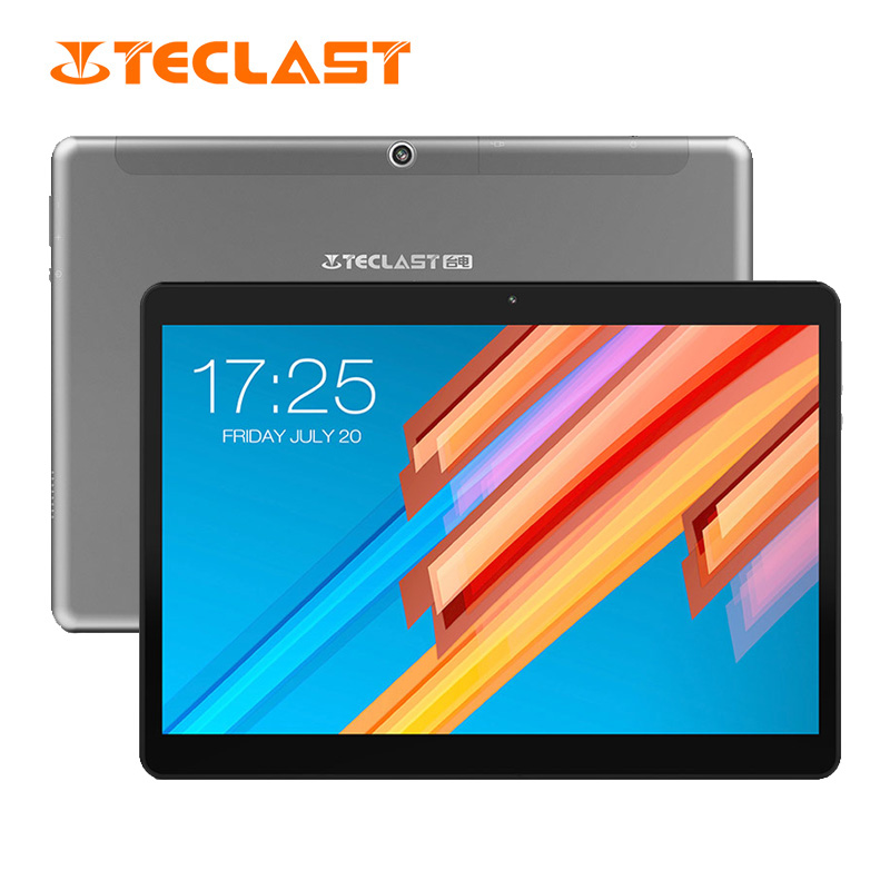 Teclast M20 Tablets 10.1 Inch Android Touch screen Dual 4G LTE 1920x1200 MT6797 10 Core 3GB RAM 32GB ROM 4GB RAM 64GB ROM 128GB