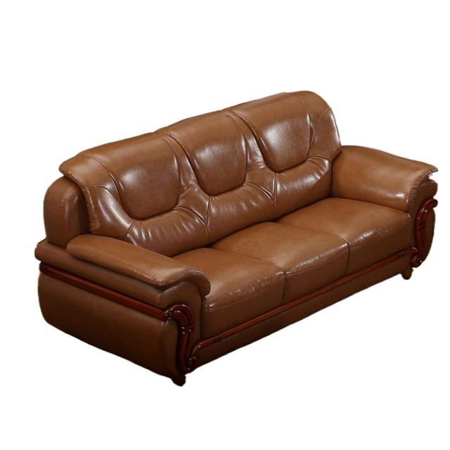 Classical Triple Seat Sofa 4