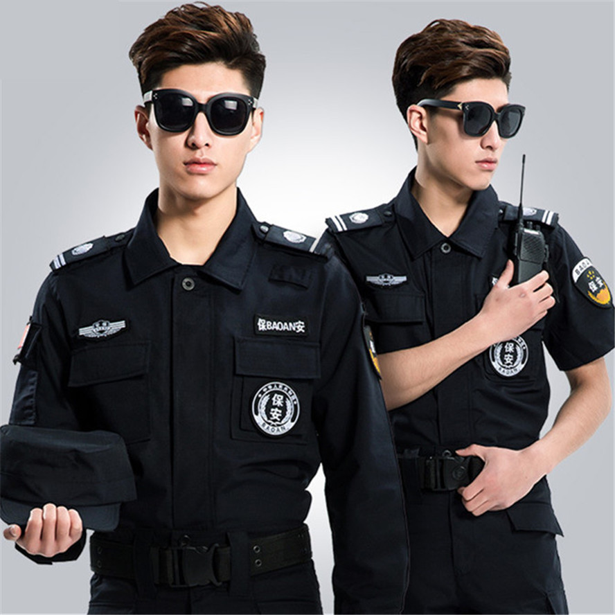 Military Uniform Security Clothing Army Of The Military Combat Uniform Tactical Guard Pants Clothes