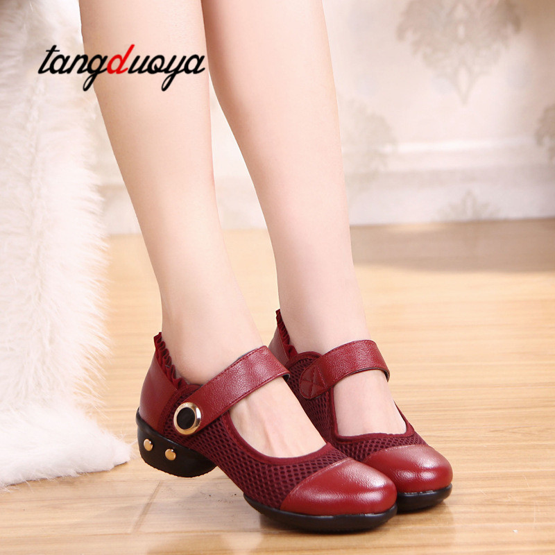 2019 New Dance Shoes Zapatos Baile Latino Latin Dance Ladies Professional Dance Shoes Ballroom Dance Shoes Ladies Shoes