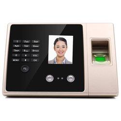 E3 Biometrische Gezicht Facial Vingerafdrukherkenning Tijdregistratie Systeem Machine Apparaat Machine Tijdregistratie Systeem Machine