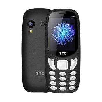 ZTC B260 Dual Sim Black
