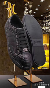 Men's Shoes Billionaire Snake Winter Fashion Casual Skin And Autumn Cowhide