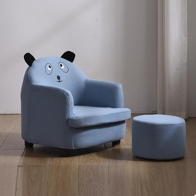 Chair Mini Divano Bambini Kindersofa Menino Small Lazy Boy Quarto Menina Couch Chambre Enfant Infantil Baby Children Kids Sofa