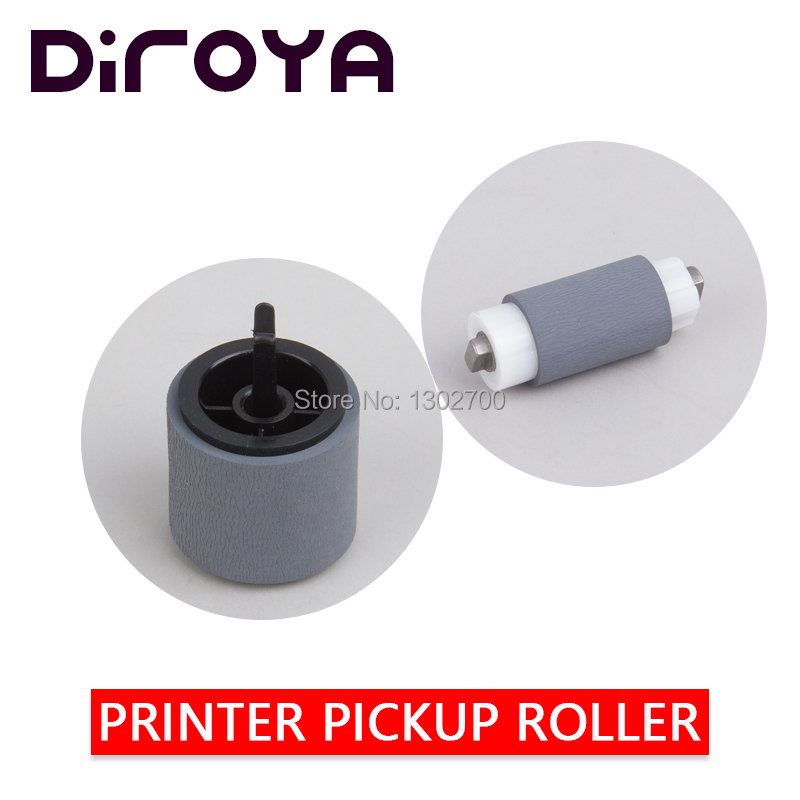 JC93-00310A JC90-01032A Pickup Roller Kit for Samsung M4070 M4020 <font><b>ML</b></font> <font><b>3310</b></font> 3312 3820 3875 3710 3712 3750 SCX 4833 4835 5637 5739 image