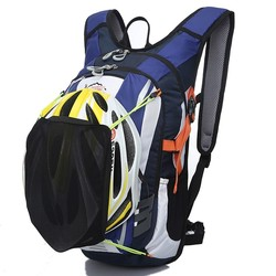 20L Waterproof Bicycle Rucksacks MTB Road Cycling Backpack Man&Woman Camping Sport Riding Bag Hiking Bike Ride Pack Knapsack