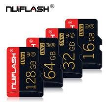 Cartão de alta velocidade original do sd do cartão 128gb 64gb 32gb cartão de memória 16gb 8gb microsd mini cartão sd da memória 256gb para o telefone