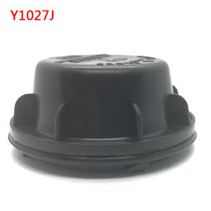 Image 2 - 1 pc for Chevrolet Malibu 20838703 Headlamp dust cover headlight accessories waterproof cap Led extension back cover Bulb access