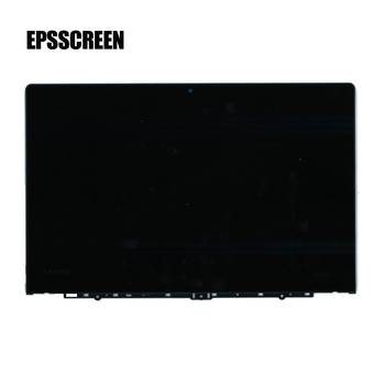New K-12 screen for LENOVO CHROMEBOOK C330 81HY touch digitizer assembly LCD display 11.6 HD WITH FRAME 5D10S73325 panel