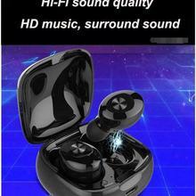 TOP Quality XG12 TWS Binaural Mini Wireless Bluetooth Earpho