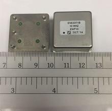 Constante Temperatuur Crystal ENE3311B 10Mhz 5V Blokgolf