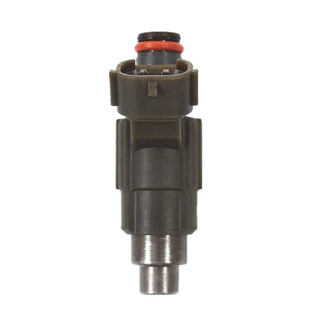 4x New Flow Matched Fuel Injectors INP771 MD319791 For Mitsubishi Suzuki Dodge