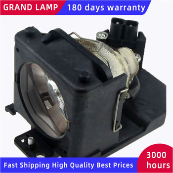 Compatible Projector Lamp DT00701 For Hitachi CP-RS55/Cp-RS56/CP-RS56 +/CP-RS57/CP-RX60/CP-RX60Z/CP-RX61/CP-RX61 With Housing replacement projector lamp dt00771 for hitachi cp x505 cp x605 cp x608 cp x600 hcp 7000x hcp 6600x hcp 6600 hcp 6800x happybate