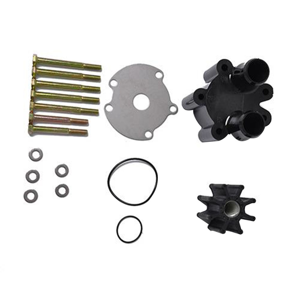With Housing Repair Durable Replacement Boat Impeller Kit Rubber 46-807151A14 Marine Accessories Water Pump For Mercruiser