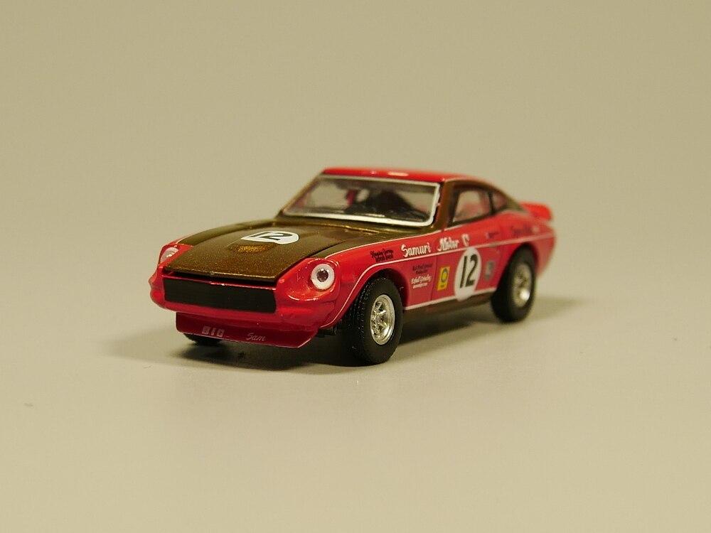 Greenlight 1:64 1972 Datsun 240z Diecast Model Car