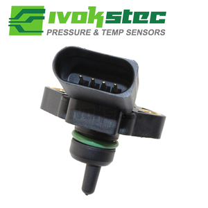 Image 5 - 0281002177 2.5 BAR Manifold Absolute Pressure MAP Sensor For AUDI A2 A3 A4 A6 TT 1.2 1.4 1.8 T 1.9 2.5 TDI 038906051 062906051