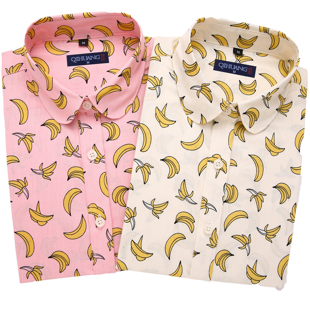 Summer Short Sleeve Beach   Shirt   Women Floral   Blouses   Print Ladies Tops Blusas Women Clothes Fashion   Shirt   Plus Size 5XL