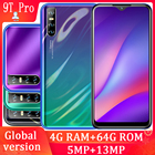 Global version smart...